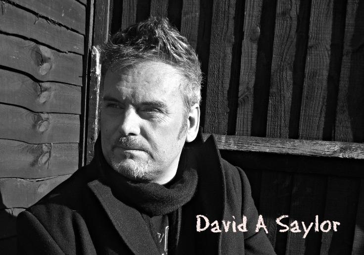 David A Saylor Promo 1