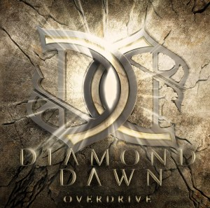 DIAMOND DOWN ov cover