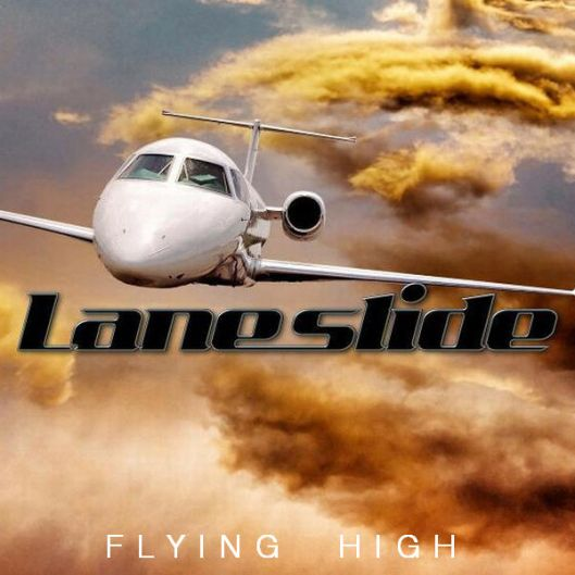 Laneslide - Flying High