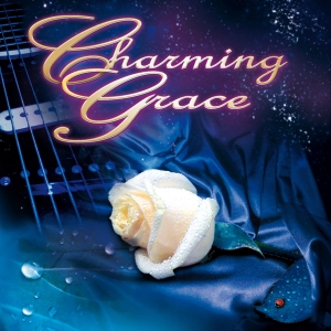 Charming Grace - cover draft 12X12