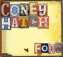 coneyhatch-four