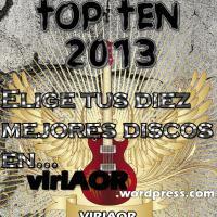 Top Ten 2013!