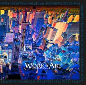 workofart-framework