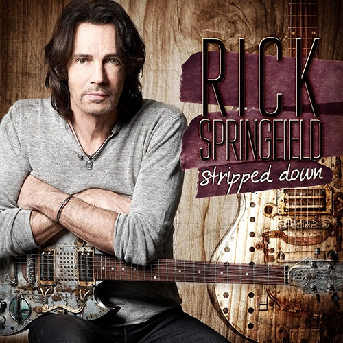 rickspringfield-strippeddown-cd