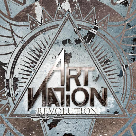 ART NATION-Revolution