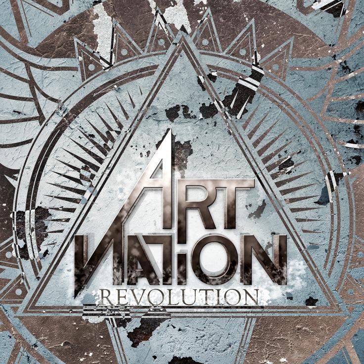 ART NATION-Revolution
