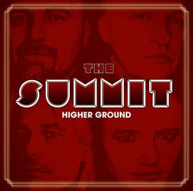 THE SUMMIT - Higher Ground Cover - Kopie - Kopie