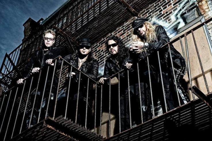 stryper-band