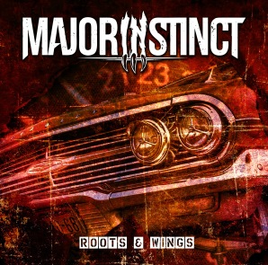 MAJOR INSTINCT - Roots & Wings_Final