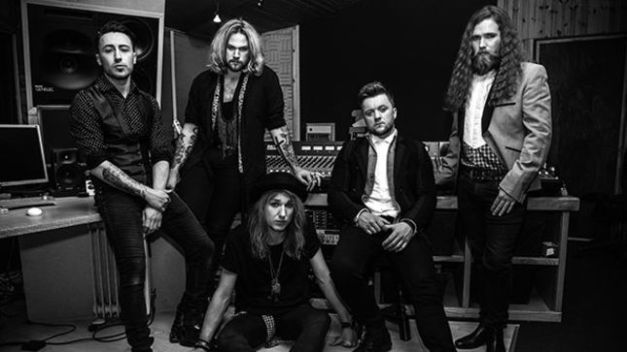 561D1A5A-inglorious-featuring-tso-uli-jon-roth-singer-nathan-james-to-release-debut-album-in-february-breakaway-audio-snippet-streaming-image