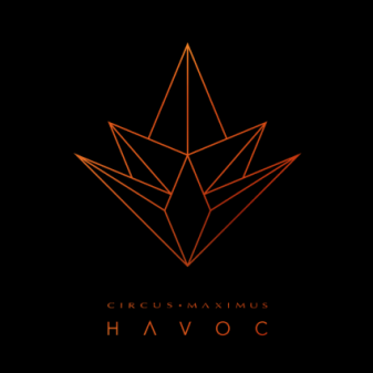 CIRCUS_MAXIMUS_havoc_COVER