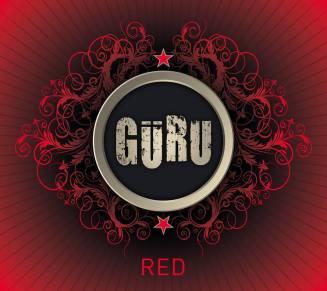 Guru - Red - front