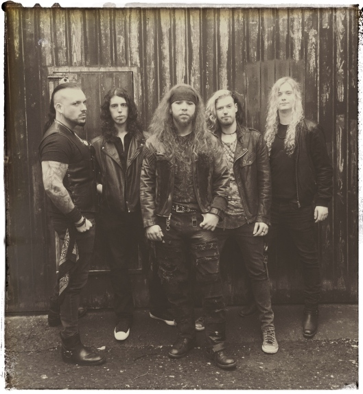 Maverick Band 4