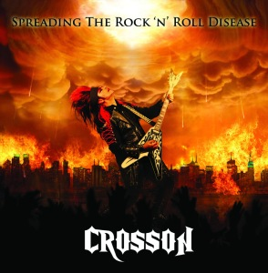 Rock And Roll Disease 2012 1-4