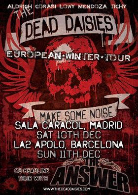 the-dead-daisies-poster-spain