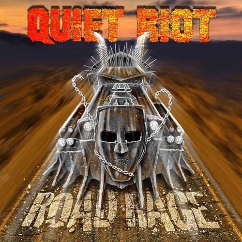 quietriot-roadrage