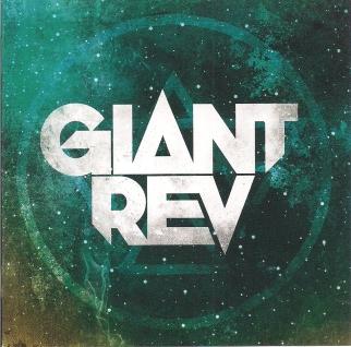 Portada Giant Rev