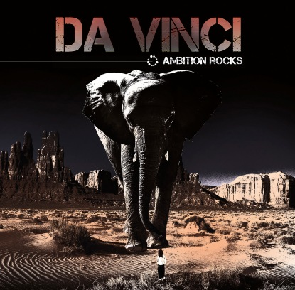 DA VINCI_Ambition Rocks