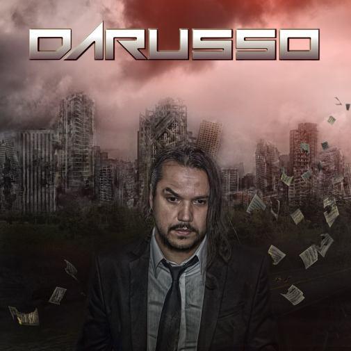 Daruso - Alternativa -Cover art