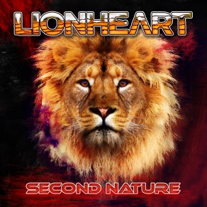 Lionheart - Second Nature_3000x3000px.jpg