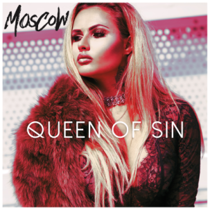 Moscow_-_Queen_Of_Sin_-_EP_Cover