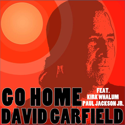 David Garfield estrena single escrito por Stevie Wonder. – viriAOR