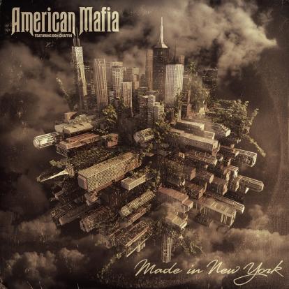 American Mafia - Made in New York FC