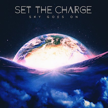 Set_The_Charge_-_Sky_Goes_On_-_Album_Cover