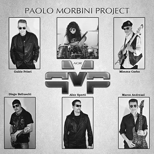 paolomorbiniproject-promo