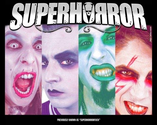 Superhorror
