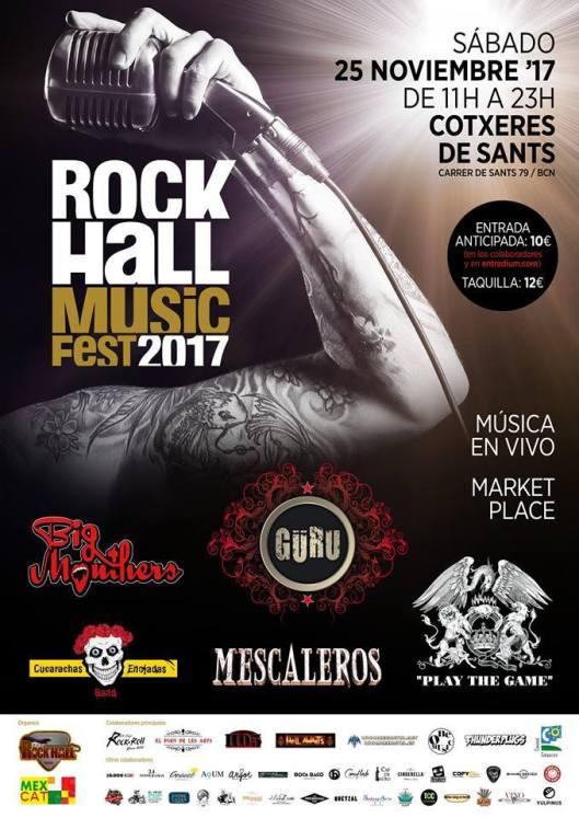 Rock Hall Beer Music Fest
