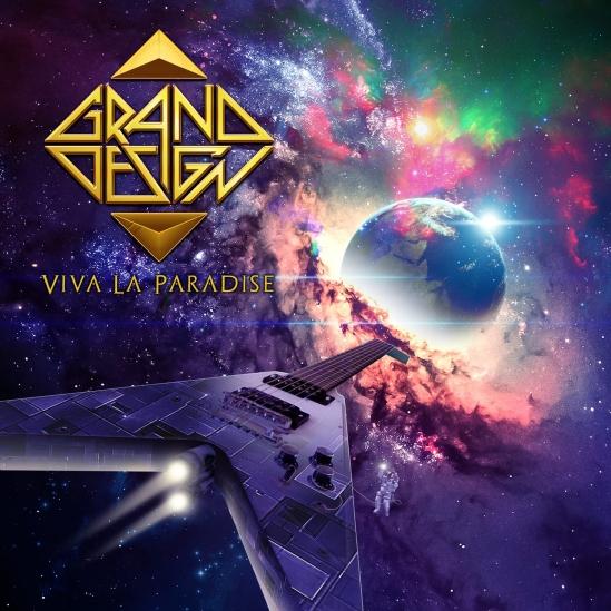 Grand Design-Viva LaParadise