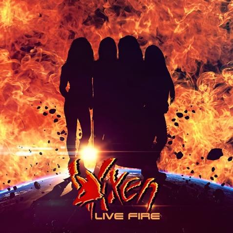 vixen-livefire