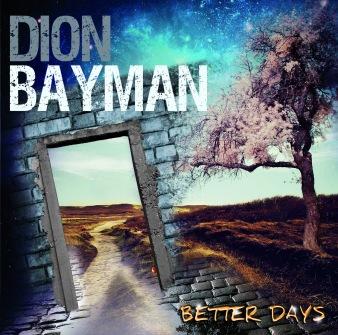DION BAYMAN - Better Days - Cover Art.jpg