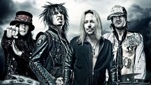 5B86F16D-motley-crue-bandmates-nikki-sixx-and-tommy-lee-hit-the-studio-with-producer-bob-rock-video-photo-image