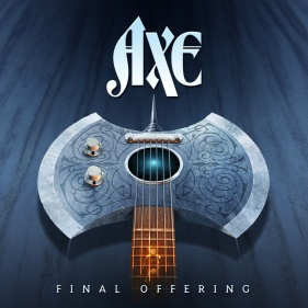 Axe_Final Offering_cover