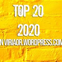 Top 20 2020.